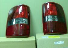 2006 2007 2008 Ford F150 Harley Davidson Taillight Brake Lamp New OEM LH RH Pair