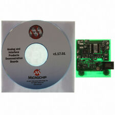 MICROCHIP MCP1630 DM-DDBK4 AUTO IN TRIPLE OUT CONV DEMO BOARD