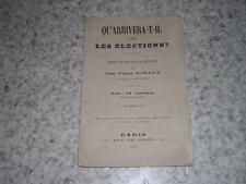 1877.qu'arrivera-t-il après les élections / Jean-Pierre Giraud.républicain