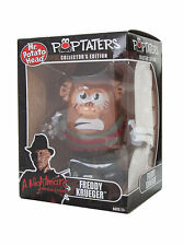 A NIGHTMARE ON ELM STREET Freddy Krueger Mr Potato Head Figurine (PPW Toys) #NEW