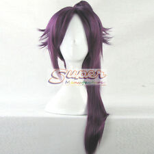Hot New Anime BLEACH Shihouin Yoruichi Party Wigs Cosplay Wig
