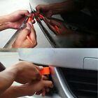 4pcs Car Radio Door Clip Panel Trim Dash Audio Removal Pry Tool Kit Plastic sale