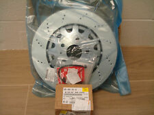 AUDI TT-RS FRONT BRAKE PADS ROTORS AND WEAR SENSOR - OEM Brand New 8J0615301F