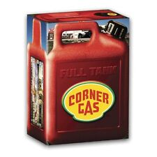 Corner Gas Full Tank: The Complete Collection Series - Seasons 1-6 [DVD Box Set]