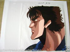 HOKUTO NO KEN FISTS OF THE NORTH STAR KENSHIRO ANIME PRODUCTION CEL 23