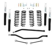"Pro Comp 3.5"" Lift Kit w/ ES9000 Shocks 07-15 Jeep Wrangler JK 2DR K3102B"