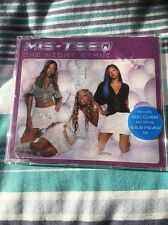 Mis-teeq CD Single
