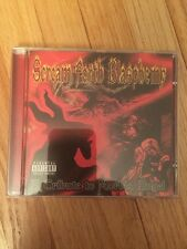 Scream Forth Blasphemy: A Tribute to Morbid Angel [PA] by Various Artists (CD, N