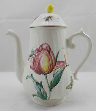 Villeroy & and Boch BOUQUET smaller size coffee pot with lid