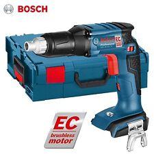 Bosch GSR 18 V-ECTE 06019C8004 Visseuse placo 18V NU en L boxx = BFR550 BFR750