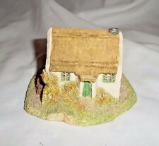 The Irish Heritage Collection Paddy Flynn'S Farmouse Sligo 1987 Figurine House