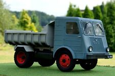 Modelik 11/09 - Kippwagen STAR 20 W14   1:25