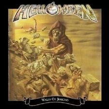 HELLOWEEN - Walls Of Jericho  (2-CD)