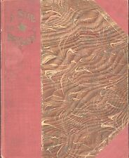 A STAR IN PRISON by ANNA MAY WILSON DAVID COOK 1898 Hardcover
