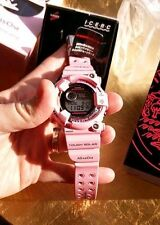 casio gshock pink ICERC frogman g shock GF-8250K-4JR rare limited japan
