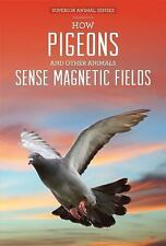 Superior Animal Senses: How Pigeons and Other Animals Sense Magnetic Fields...