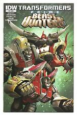 TRANSFORMERS PRIME: BEAST HUNTERS # 6 (OCT 2013), NM NEW