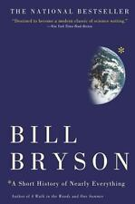 A Short History of Nearly Everything by Bryson, Bill