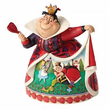 Disney Tradition 4051993 Royal Recreation (Queen of Hearts 65th Ann) New & Boxed
