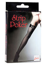 STRIP POKER! Wild Sexy CARD GAME ADULT NAUGHTY GIFT Lovers Sex Cards