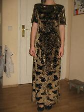 Damenkleid Abendkleid, Gr.M