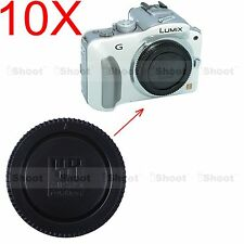10x Camera Body Cover Cap for Olympus PEN E-P1 E-P2 E-P3 E-P5 E-PL1 E-PM1 E-PM5