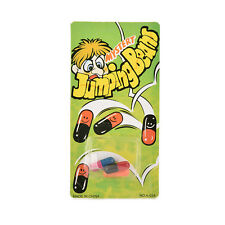 JUMPING BEANS mexican novelty magic bean gag joke for tricks kids good toys Chic