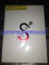 Seungri BigBang Strong Baby Full Story Photobook Good KPOP Big Bang GD TOP