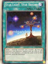Yu-Gi-Oh - 1x Star Light, Star Bright - SP14 - Starfoil - Star Pack 2014