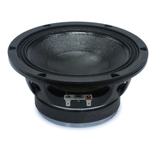 "EIGHTEEN 8MB500 8ohm 280 vatios 8"" SOUND PA ALTAVOCES ALTAVOCES GRAVES/Coche Mid"