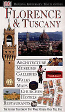 Florence and Tuscany by Chris Catling (Paperback, 1994)