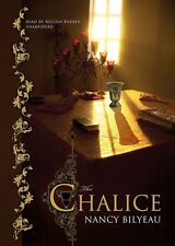 The Joanna Stafford: The Chalice : A Novel by Nancy Bilyeau (2013, CD, Unabridge