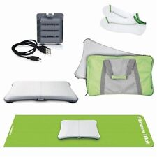 ReveWare 5 in1 Wii Fit Bundle for Nintendo Wii Fit (Wii Fit Board not included)