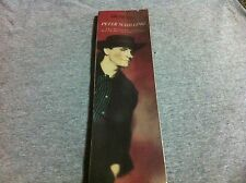 "PETER SCHILLING - Different Story 3"" CD Single / Long Box Edition"