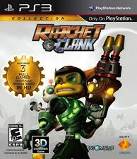 Ratchet & Clank Collection - Playstation 3 Game