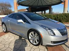 Cadillac : Other 2dr Cpe