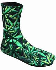 Original UV Ninja botas de Space tribe hippie Goa zapatos laursen tipo tabi botas 7