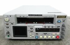 Sony DSR-45 DVCAM DV Mini-Dv Digital Video Cassette Recorder VTR Editing Deck