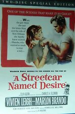A STREETCAR NAMED DESIRE The ORIGINAL DIRECTOR's VERSION TwoDisc Special Edition