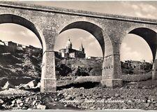 P3204      Catania,  RANDAZZO  Ponte sull' Alcantara