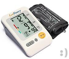 NEW LotFancy Arm-Type Fully Automatic Blood Pressure Monitor - BP-103H BRAND NEW