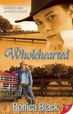 Wholehearted, Black, Ronica, New Books