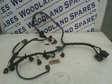 FORD MONDEO INJECTOR WIRING LOOM 2S7T-9H589-HD MK3 ST220