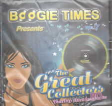 VARIOUS - Boogie Times Presents The Great Collectors Vol. 7 - Boogie times