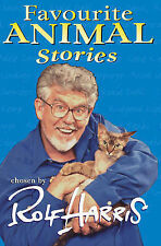 Rolf Harris' Favourite Animal Stories,