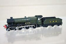 GRAHAM FARISH KIT BUILT LANGLEY GW GWR 4-6-0 CRANBOURNE GRANGE CLASS LOCO 6811 m