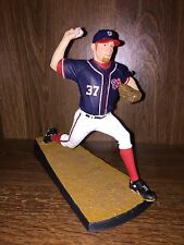 Stephen Strasburg MLB 31 McFarlane Figure LOOSE Washington Nationals