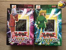 Starter Deck Joey and Pegasus US & Canada - English edition NEW & SEALED YUGIOH