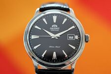 ORIENT BAMBINO 1st Gen AUTOMATIC MENS CLASSIC DRESS WATCH - FER24004B0