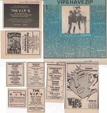 THE V.I.P.'S : CUTTINGS COLLECTION -the vip's-